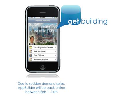 App-breeder
